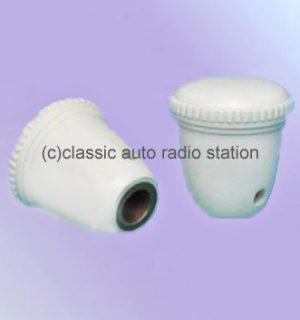 Radio Knob Mercedes / Volkswagen / Universal