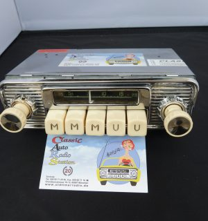 Blaupunkt Frankfurt for DKW