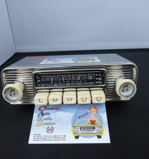Blaupunkt for DKW