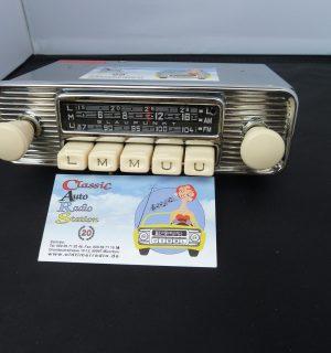 Blaupunkt Radio for BMW